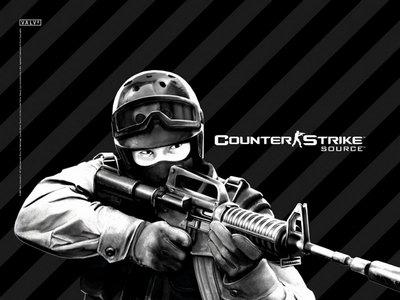 Counter Strike Amx